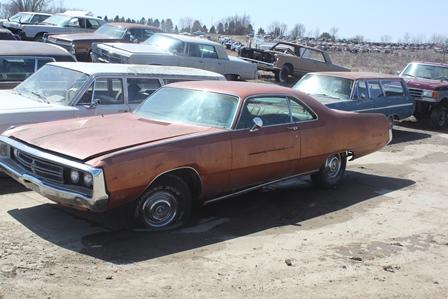 Chrysler 300 69